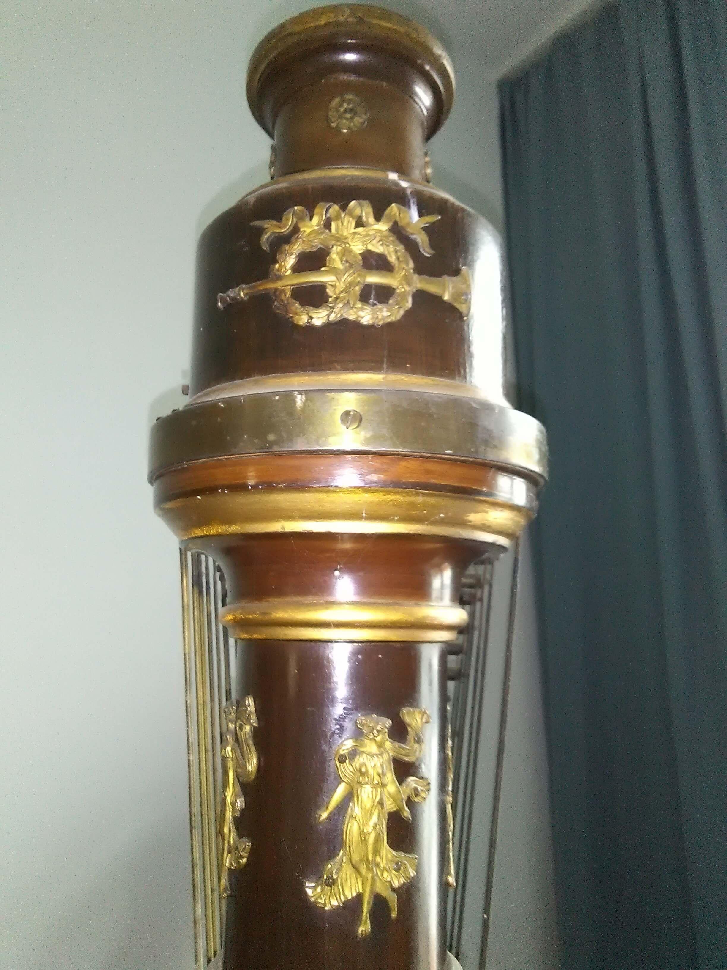 Pleyel-Harfe (2)